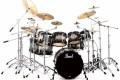 Enthousiaste Drummer