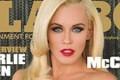 Jenny McCarthy naakt in Playboy